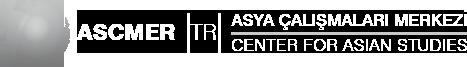 ASCMER Asya Çalışmaları Merkezi